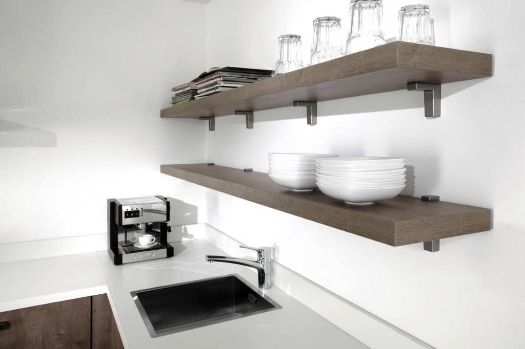 Goedkope keukens onwaarschijnlijk lage prijs - Keuken kleine ruimte ...