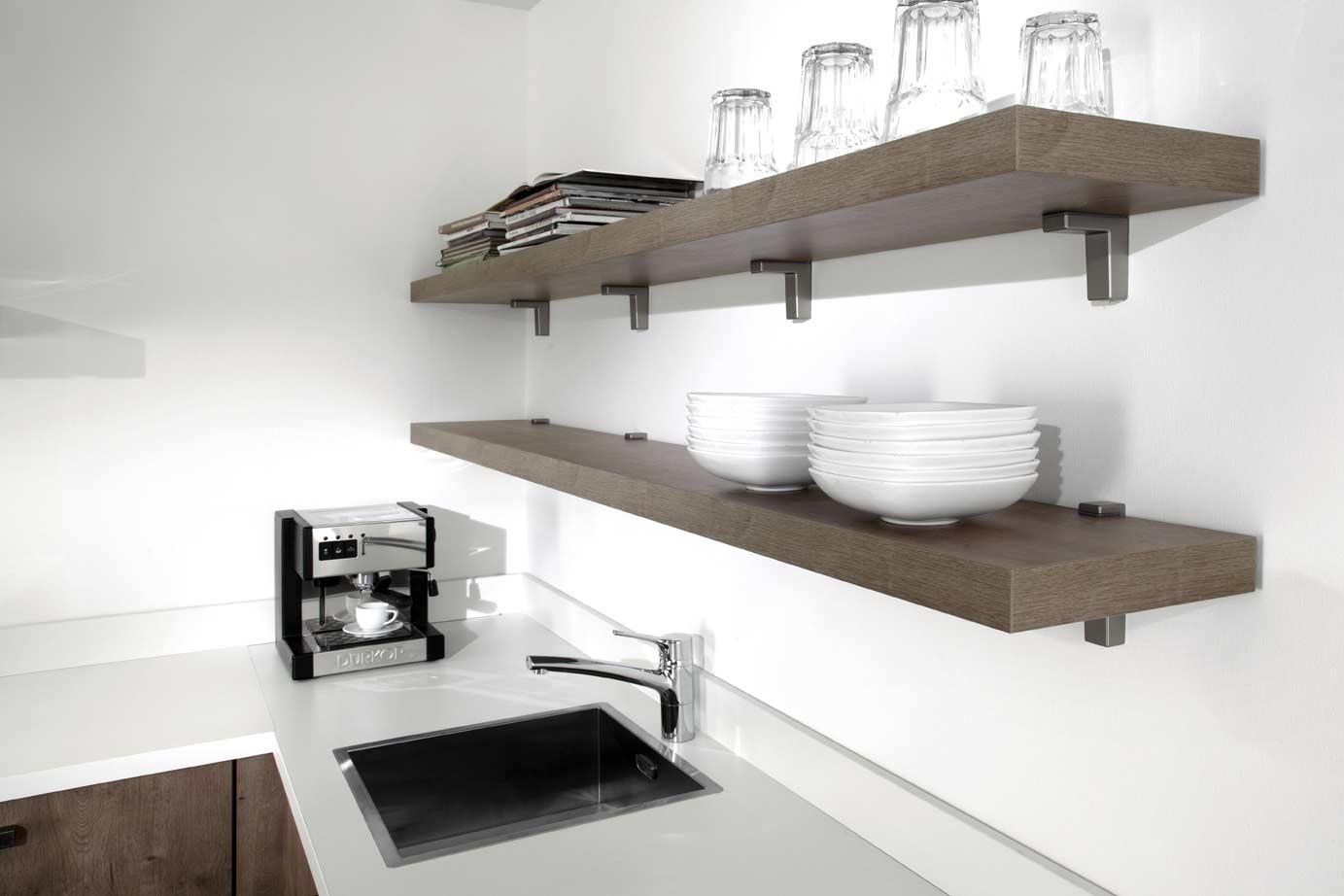 Goedkope keukens onwaarschijnlijk lage prijs - Kleine hoekkeuken ...