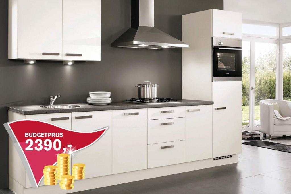 goedkope keukens onwaarschijnlijk lage prijs